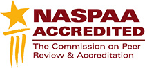 NASPAA Accredited Program