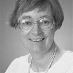 Barbara Buff Hemmingsen