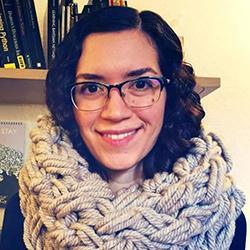 Bethany Keffala, Ph.D.