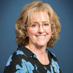 Cherie Bloodworth