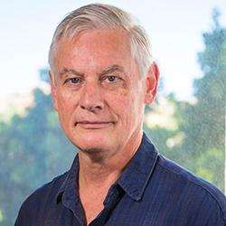 Douglas Barker