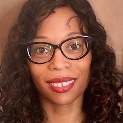 Dr. Katherine Turner Bio Photo