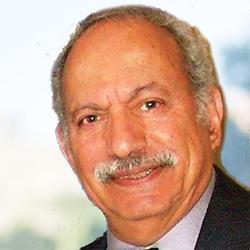 Farouk Al-Nasser