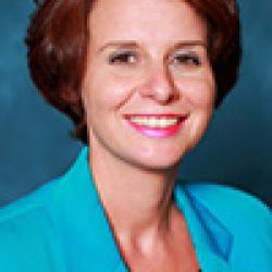 Johanna Gleason