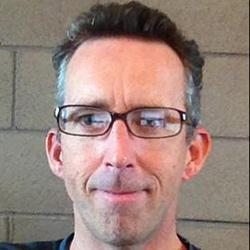 Keith Lovgren
