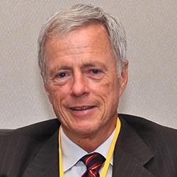 Michael Ziegler, M.D.