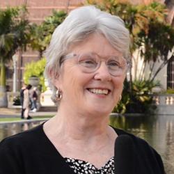 Nancy Carol Carter