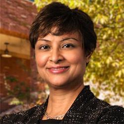 Dr. Radhika Seshan