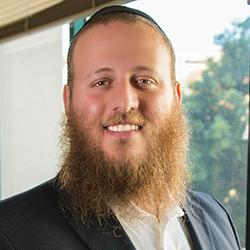 Rabbi Rafi Andrusier