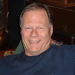 Richard Carrico
