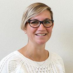 Teresa Grosch, SDSU World Campus New Program Development Director