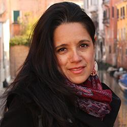 Yadira Galindo